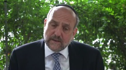 Eskalacja na Bliskim Wschodzie. Polscy Żydzi: ,,Śledzimy te wieści ze ściśniętym sercem''  - miniaturka