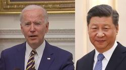 Biden wysłał lotniskowiec na Morze Południowochińskie - miniaturka