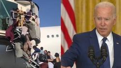 Szokujące! Biden blokuje ewakuację chrześcijan z Afganistanu? - miniaturka