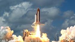 To już dziś! Szczątki chińskiej rakiety uderzą w Ziemię - miniaturka