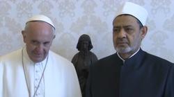 Droga do ,,wspólnej światowej religii''? Dom Rodziny Abrahamowej ma być gotowy w 2022 roku  - miniaturka