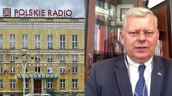 Kolejny atak hakerów w Polsce! Przejęto profil prezes Polskiego Radia  - miniaturka