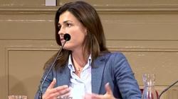 ,,Brutalny atak przeciw Polsce''. Węgierska minister sprawiedliwości o decyzji KE - miniaturka