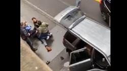 Niemcy. Samochód staranował pieszych. Są ofiary śmiertelne - miniaturka