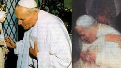 Św. Ludwik - on nauczył Jana Pawła II kochać Maryję - miniaturka