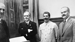 82 lata temu rozpoczął się IV rozbiór Polski  - miniaturka