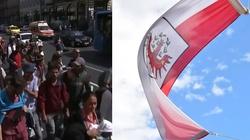 Austria: Imigranci brutalnie zamordowali 13-latkę - miniaturka