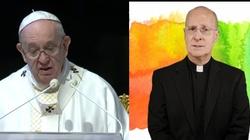 Kanadyjski publicysta: Papież zdradza prawdę Chrystusa  - miniaturka