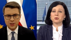 Polska odpowiada na ultimatum KE! ,,O kompetencjach UE mówią traktaty''  - miniaturka