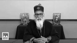 Zmarł najstarszy biskup świata. Miał 104 lata - miniaturka