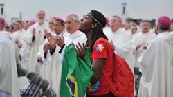 Lekcja papieża Franciszka: Cierpienie - Krzyż - Miłosierdzie - miniaturka