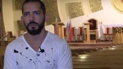Dramatyczny apel pielgrzymów z Syrii: Módlcie się za nas - miniaturka