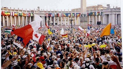 Na Światowe Dni Młodych może przyjechać 2 miliony osób! - miniaturka
