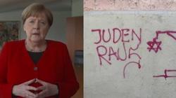 Fala ataków na synagogi w Niemczech. Antysemityzm wciąż się nasila - miniaturka