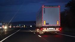 Jest porozumienie Wlk. Brytanii i Francji. Uwięzieni kierowcy ruszą w drogę - miniaturka
