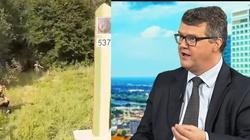 Polska podzieli los Włoch i Grecji? Wiceminister Wąsik: Nasze granice są przygotowane na napływ imigrantów   - miniaturka