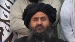 Talibowie powołali rząd. Przywódca terrorystów został szefem MSW - miniaturka