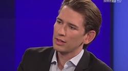Kanclerz Austrii o Morawieckim: Twardy, ale przyjazny  - miniaturka