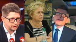 Kasta sędziowska wymusza wybór swoich ludzi na stanowisko I Prezesa SN - miniaturka