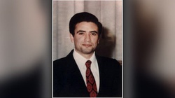 Zamordowany przez mafię włoski sędzia - męczennikiem - miniaturka