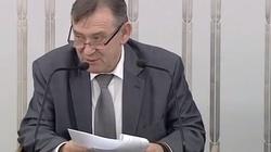Prokuratura zbada sprawę śmierci sędziego TK - miniaturka