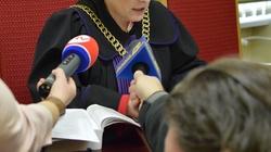 Kasta basta! Wszczęto postępowanie dyscyplinarne wobec szczecińskiego sędziego   - miniaturka