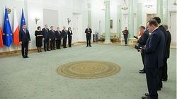 Sasin i Wilk w Republice o Trybunale Konstytucyjnym - miniaturka