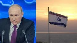 TYLKO U NAS! Krzysztof Gutowski: Izrael oddał Polskę w ręce Putina? - miniaturka