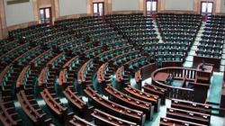 Sejm zajmuje się projektem ustawy o KRS - miniaturka