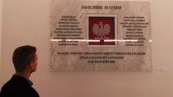 Dawid Olejniczak dla Frondy: Dzięki ekshumacji ciał poznamy prawdę o 10 IV 2010 - miniaturka