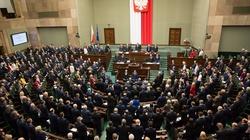 Biuro Prasowe Sejmu odpowiada Nitrasowi - miniaturka