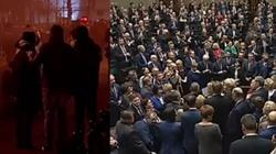 Totalna opozycja chciała rozlewu krwi! Były doradca Nowoczesnej ujawnia kulisy puczu - miniaturka