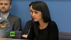 Upadek Niemiec. Sekretarz stanu Berlina popiera prawo szariatu - miniaturka