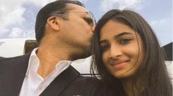 Indie: Selfie z córką! Akcja robi furorę! - miniaturka