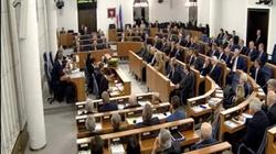 Senat zajmuje się ustawami o KRS i SN - miniaturka