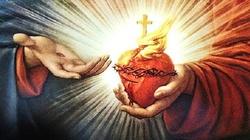 Kult Serca Pana Jezusa i Jego obietnice dla czcicieli - miniaturka