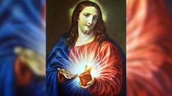 Ks. Sławomir Kostrzewa: Najświętsze Serce Jezusa odpowiedzią na współczesne zagrożenia małżeństw i rodzin - miniaturka