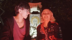 Szutowicz zaprasza do Polski norweskich aktywistów: ,,Poniszczmy jakieś rodziny'' - miniaturka