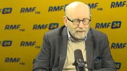 Prof. Śpiewak podsumowuje opozycję: PiS zwyczajnie nie ma z kim przegrać  - miniaturka