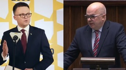Tomasz Zimoch dołączył do Polski 2050 Szymona Hołowni - miniaturka