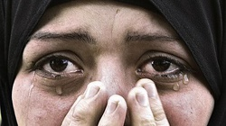Jak muzułmanie traktują swoje żony. KONIECZNIE ZOBACZ - miniaturka