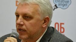 Zamach w Kijowie? W podejrzanej eksplozji samochodu zginął dziennikarz, Paweł Szeremet - miniaturka