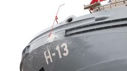 Marynarka Wojenna RP silniejsza o dwa nowe okręty - miniaturka