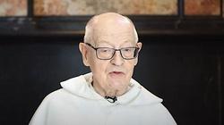 O. Jan Andrzej Kłoczowski OP: Jak ocalić wiarę w godzinie próby? - miniaturka