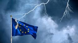 Unia Europejska rozpada się na naszych oczach - miniaturka