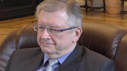 Bezczelność! Ambasador Rosji o tym, dlaczego nie oddano wraku Tupolewa - miniaturka