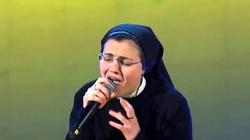 Z ambony strzeleckiej Salwowskiego: Siostra Cristina przekracza granicę - miniaturka