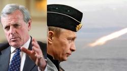 Gen. NATO ostrzega: Atak Rosji na Polskę możliwy w kilka godzin  - miniaturka
