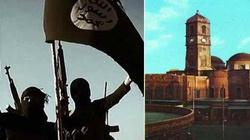 Kościół dominikanów wysadzony w powietrze przez ISIS! - miniaturka