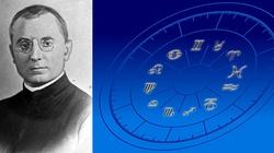 Ks. Paweł Siwek SJ: Krótki kurs astrologii - miniaturka